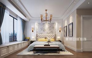 深圳房子装修效果图分享,280平米新中式装修案例