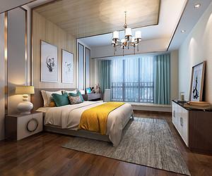 卧室床的选择要注意,高质量睡眠装修看这里