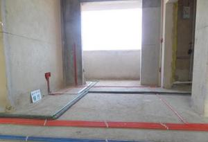 西安高档小区水电装饰装修工程施工规范水电装饰装修工程施工规