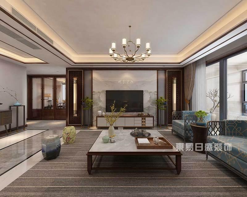 13万装修三室两厅的房子装修成什么样子的?