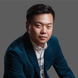 副主任设计师刘永强