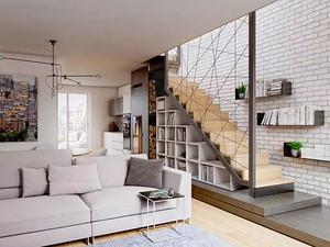 复式楼梯如何设计?