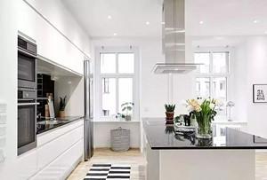 厨房装修验收的注意事项,你知道吗?