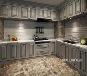 厨房装修8要点 助你装修实用好厨房