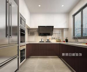 厨房装修细节要点 助你打造心水厨房