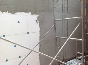 建筑外墙保温施工的5大流程