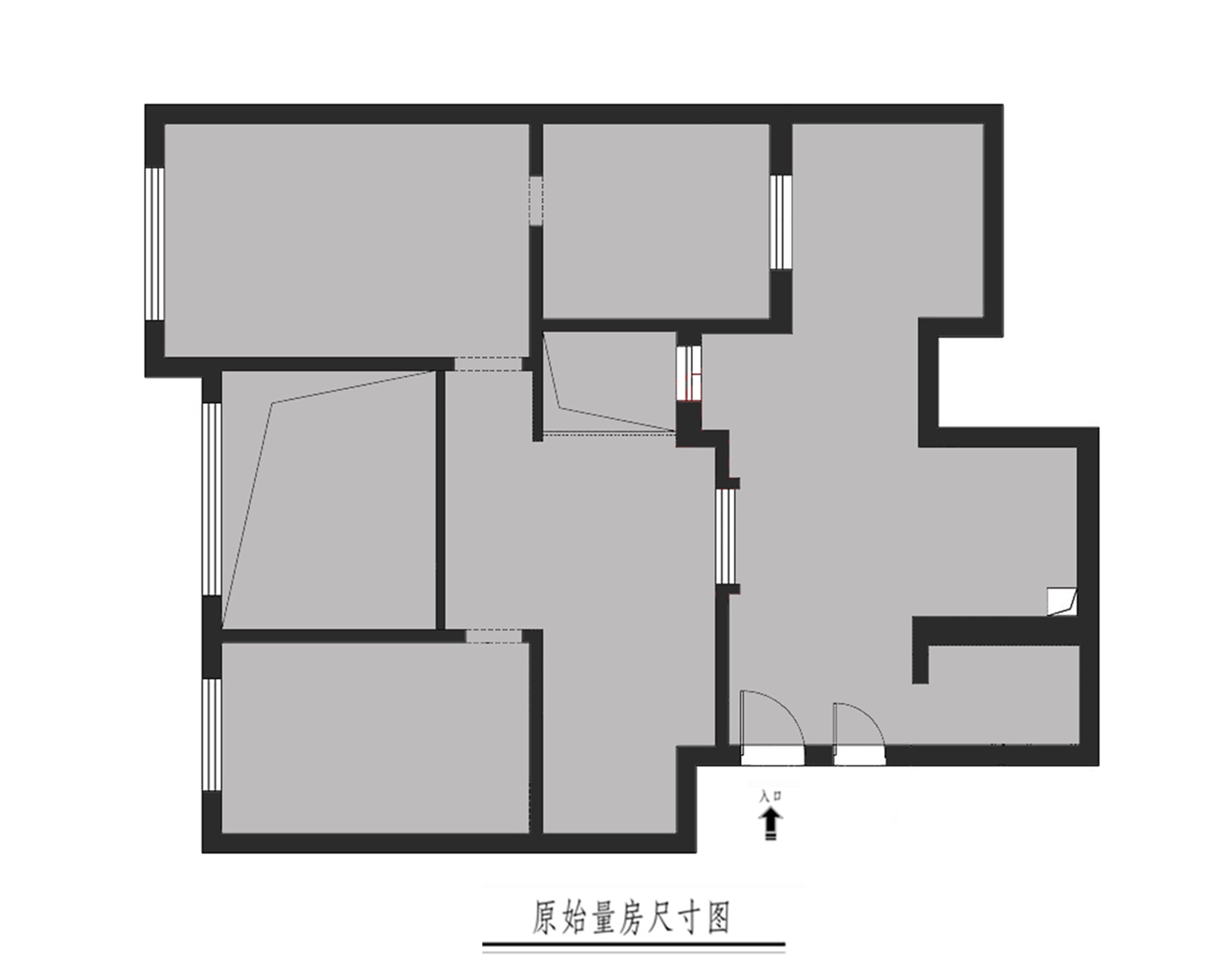 青云天下-新古典-240平装修设计理念