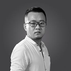 装修设计师-韩龙龙