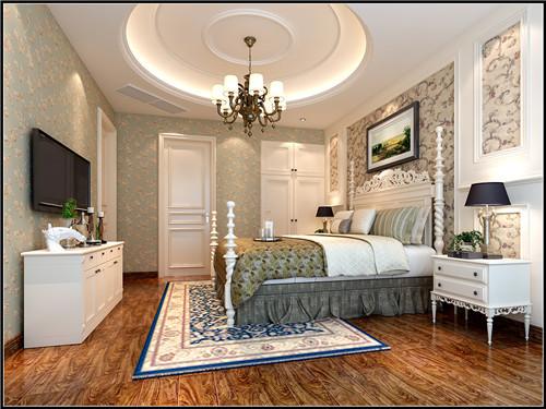 卧室墙面装修材料有哪些?