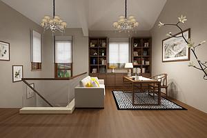 别墅装饰设计 软装设计色彩搭配攻略