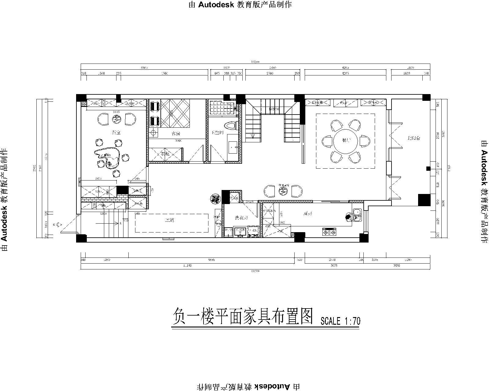 帝景天誉350平现代轻奢风格装修设计理念