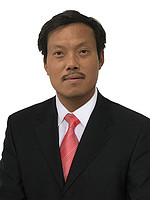 porject经理刘小平
