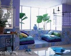 家庭室内装修设计时,这些部分要谨慎!