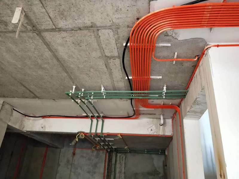 重庆装修房子为什么说熟悉装修流程很重要