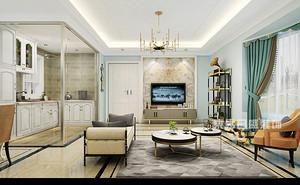 6款不同风格房屋装修设计效果图,你更中意哪一款?