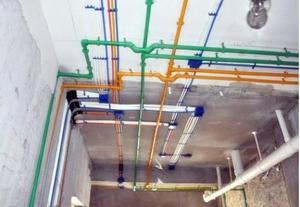毛坯房装修水电改造六大流程和十一个注意事项