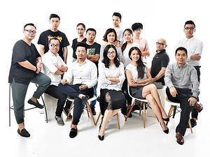 设计师上海原创浦东精品设计中心