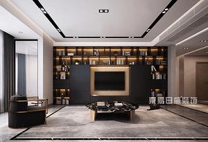 上海房屋装修现代简约装修风格分支特点及注意事项