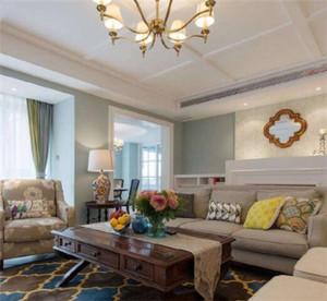 客厅设计与装修的4个误区 客厅装修要注意什么