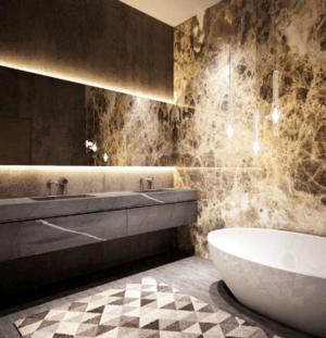 室内装修注意事项,如何挑选瓷砖?