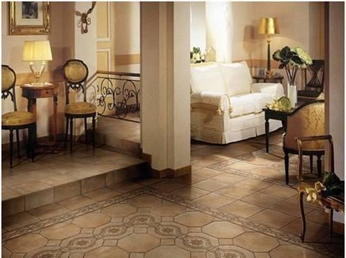陶瓷地砖施工具体流程