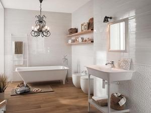7招设计让小户型卫生间变敞亮