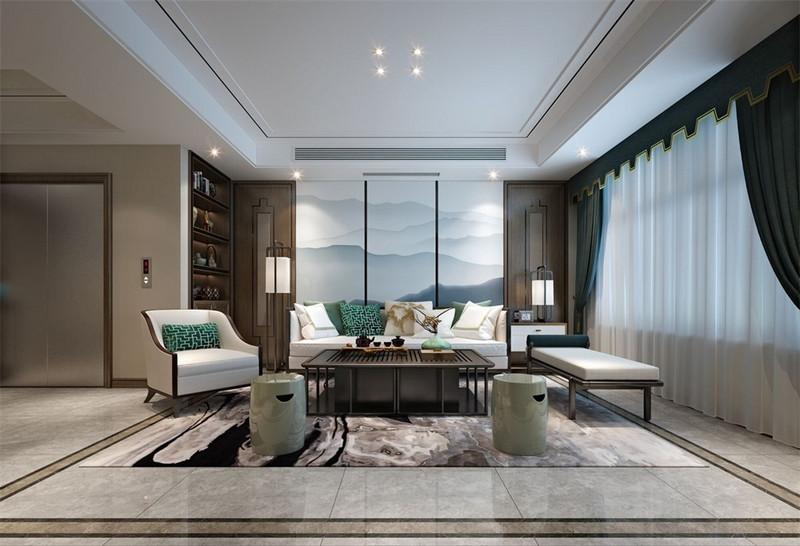客厅灯具怎么选择,客厅灯具选择要注意什么