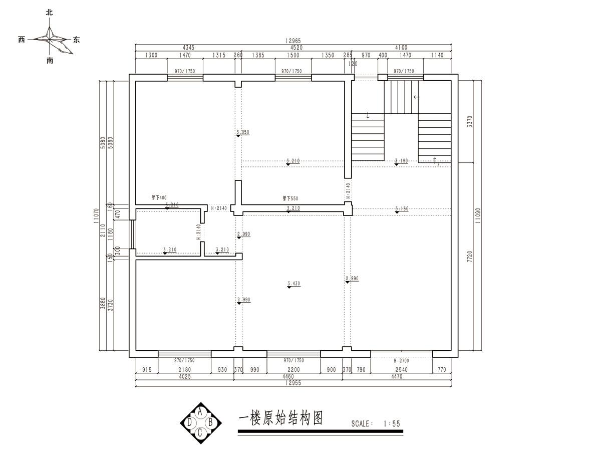 余姚自建别墅欧式风格300平装修设计理念