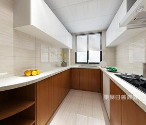 小户型厨房装修设计 打造便利实用空间