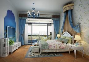 地中海风格特点大盘点,带你领略古希腊神话之美!