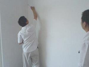 做好墙面防裂施工 让家居阔别裂痕的懊恼