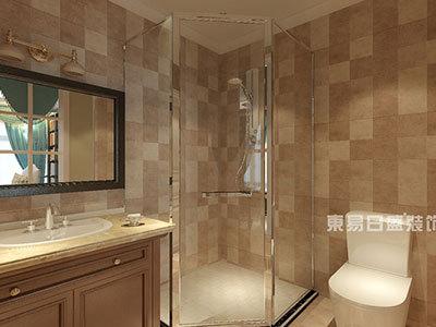 卫生间墙面瓷砖铺贴有哪些注意事项