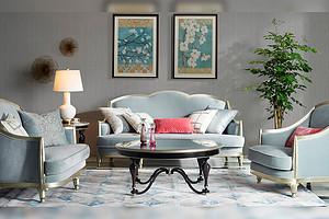 客厅装修墙面用什么?