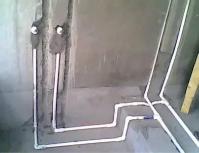 水电施工很重要,卫生间装修时水电该如何做呢?