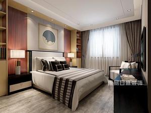 房屋装饰:卧室窗帘什么颜色好看 卧室窗帘颜色搭配技巧