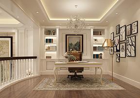 小书房装修有哪些风格?