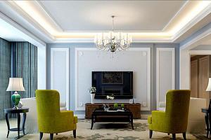 大连室内装修关于空调的安装位置有讲究