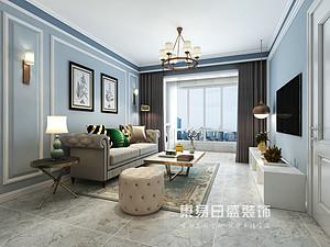 家装室内照明如何设计,五大原则学起来