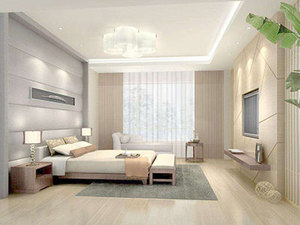 家庭装修必看攻略:家装色彩搭配规律
