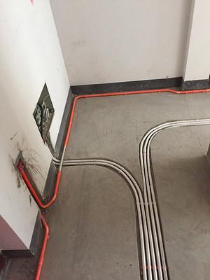无锡室内装修设计之水电改造验收的标准及注意事项