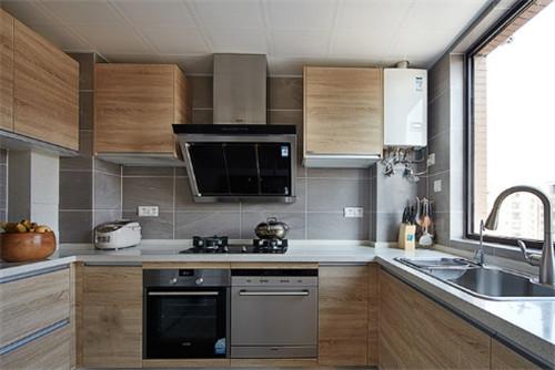 老房厨房怎么装修?厨房装修要点有哪些?