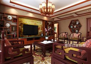 兰州客厅装修色彩搭配技巧 这样的搭配方式你知道吗?