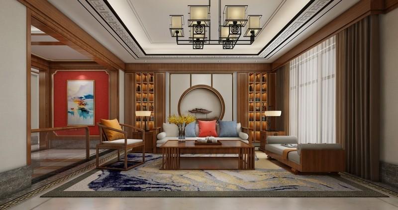 传统的房间风格现在越来越流行起来,怀旧的心里也是越来越重视起来...作为中国人,当然对于传统的中式有着强烈的喜爱。那么对于别墅大宅传统中式的风格要如何设计?需要考虑哪一点?别墅大宅传统中式装修下来要多少钱呢?下面北京东易日盛小编就来给大家讲解一下。  别墅大宅传统中式如何设计?