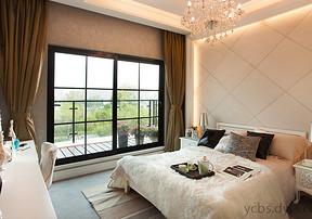 《深圳装饰设计公司》室内卧室风水禁忌有哪些?