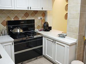 厨房装修完成后验收有哪些注意事项?