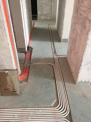 无锡水电在装修设计中要特别注意,不仅要美观也要实用