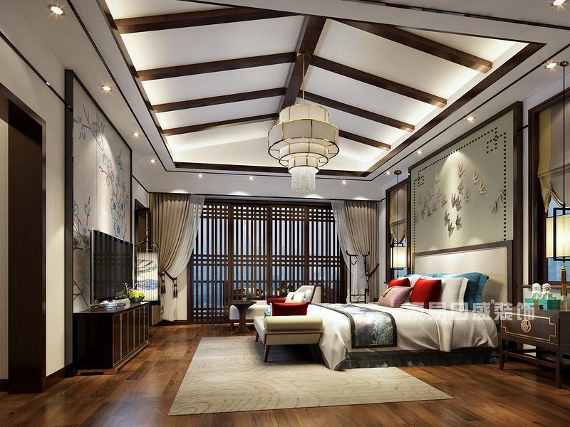 欧式风格向来追求奢华高贵,以极为繁复华丽的造型或是欧式花纹营造出高雅、华丽的家居空间。而其中,欧式古典风格更是以浓烈的色彩、华丽的装饰,带给人一种宫廷般的豪华体验。接下来小编就以上海一栋别墅为例,具体介绍欧式古典风格的上海别墅装修效果图,带大家一起感受一下高贵华丽的家居空间。