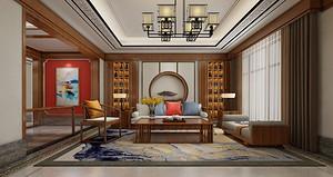 北京别墅大宅传统中式如何设计?装修价格多少钱?