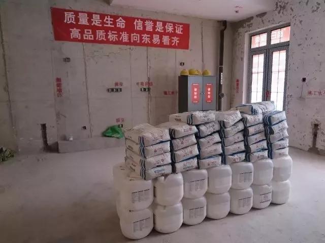 重庆新房装修旺季,买装修材料,避开这些坑!