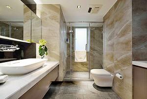 卫生间装修要点别让小失误影响你的日常生活